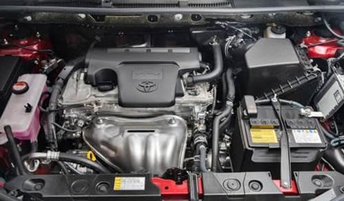 2017 Toyota Rav4 Review