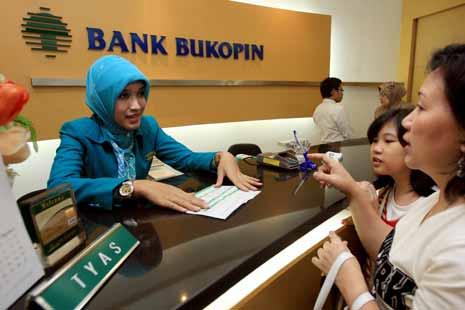 Lowongan kerja PT Bank Bukopin - Lulusan SMA
