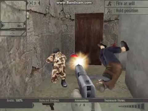 Navy Seals Weapons of Mass Destruction PC Game Free Download