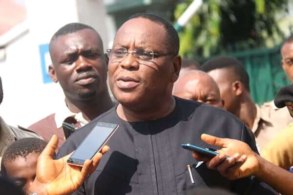 We are determined to transform the environmental landscape of Abia State-Aham Uko
