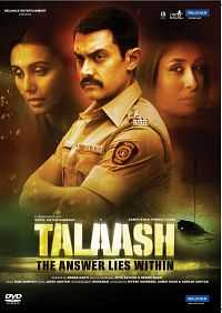 Talaash 2012 Full Movies Download 400mb BluRay