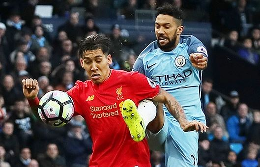Manchester City 5 vs 0 Liverpool (WATCH Highlights and Goals here)