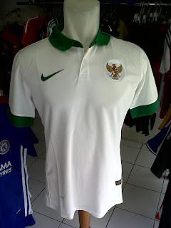 Jual Jersey Indonesia Away Piala AFF 2016 di toko jersey jogja sumacomp, murah berkualitas