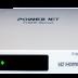 MEGABOX P100 HD PLATINUM NOVA ATUALIZAÇÃO - 16/05/2016