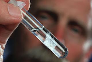 Emmagatzematge en ADN