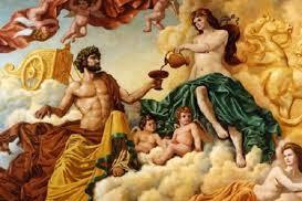 Puisi untuk Bacchus, Dewa Anggur Pujaan Para Pemberontak