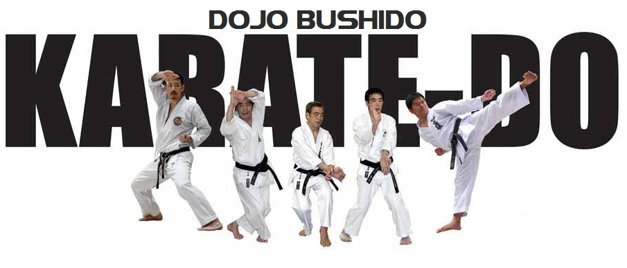 Karate Do Bushido Junio 2015