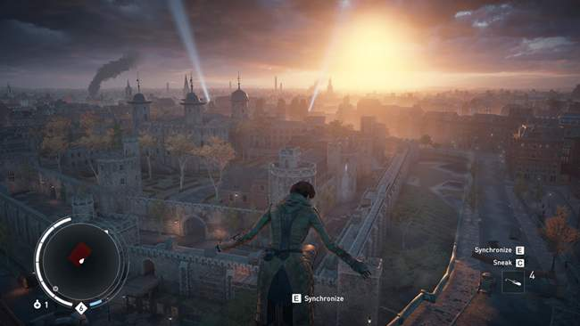 Assassins Creed Syndicate Gold Edition Incl Update V1 5