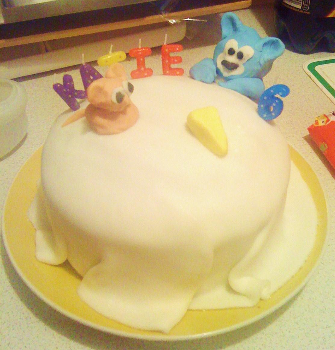 Kitchen Design Cake: Whitethorn Farmhouse Kitchen: Cake Designs