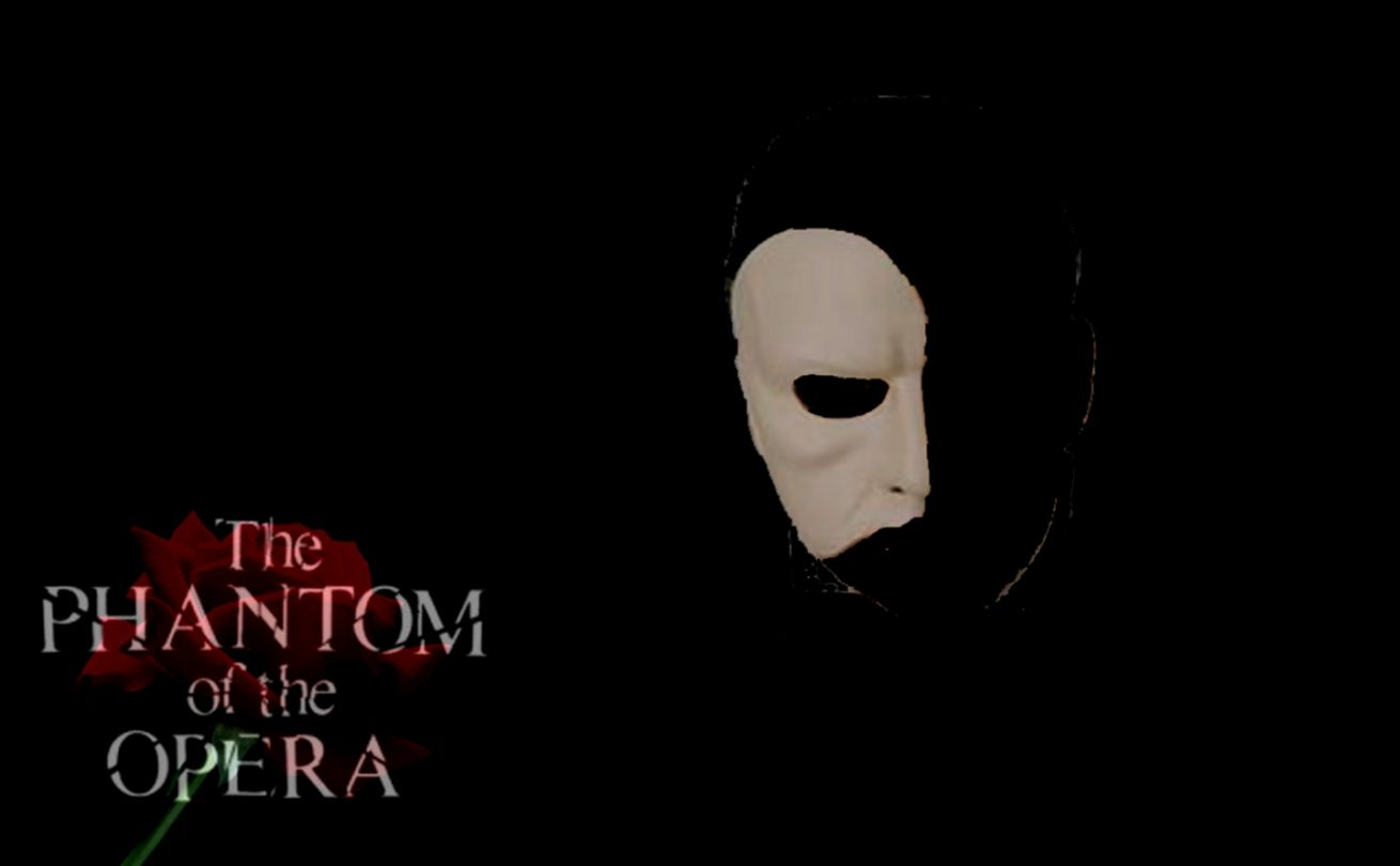 The Phantom Of The Opera Wallpapers Zoom Wallpapers