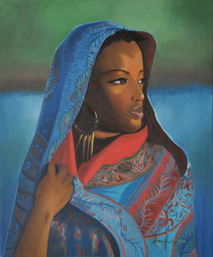 Бразильский художник