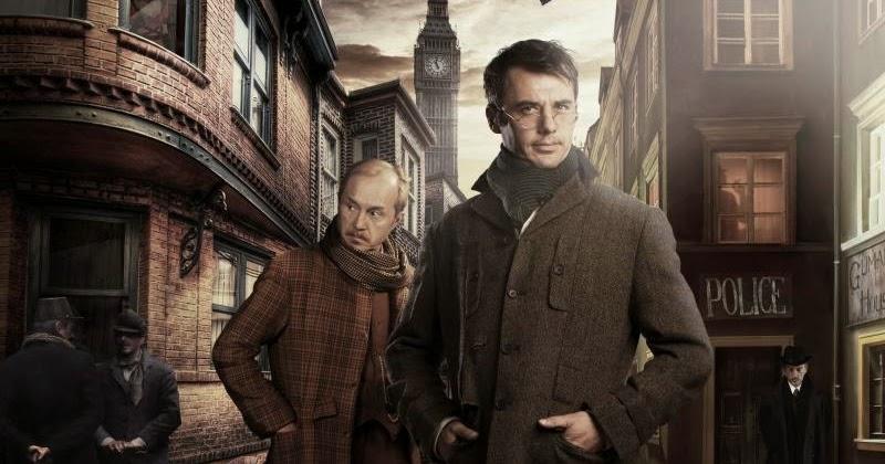 Sherlock holmes season 3 2013 download - Robocop film 2014 full izle