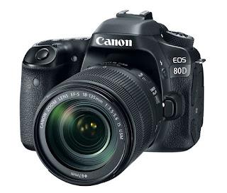 Canon EOS 80D PDF User Guide / Manual Downloads