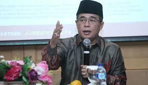 Akom Ingatkan Soal Potensi Isu SARA di Pilkada Serentak 2018