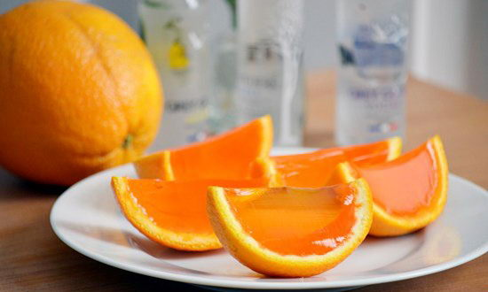 Thạch cam