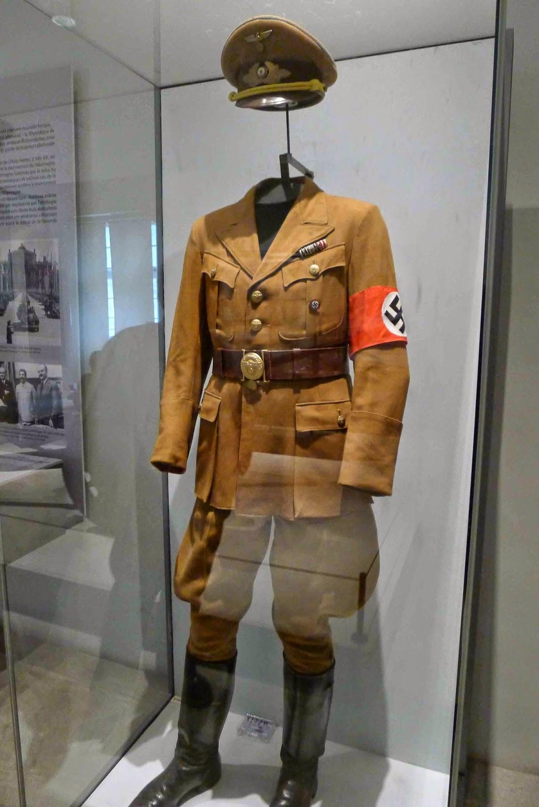 Nazi SA Uniform