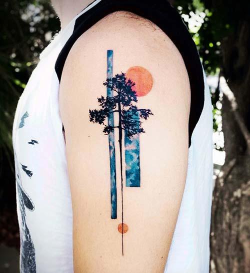 kol dövmesi tumblr arm tattoo art