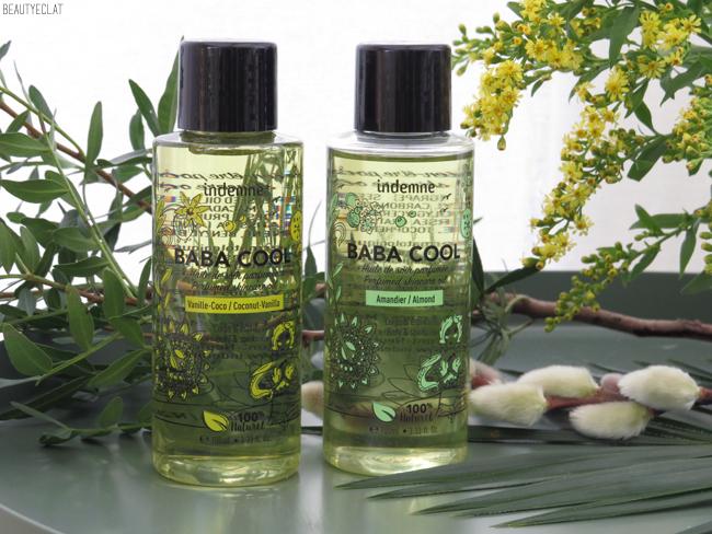 avis huile de soin parfumee indemne