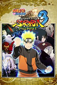 naruto ultimate ninja storm 3 pc free download utorrent