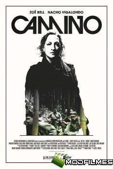 Capa do Filme Camino