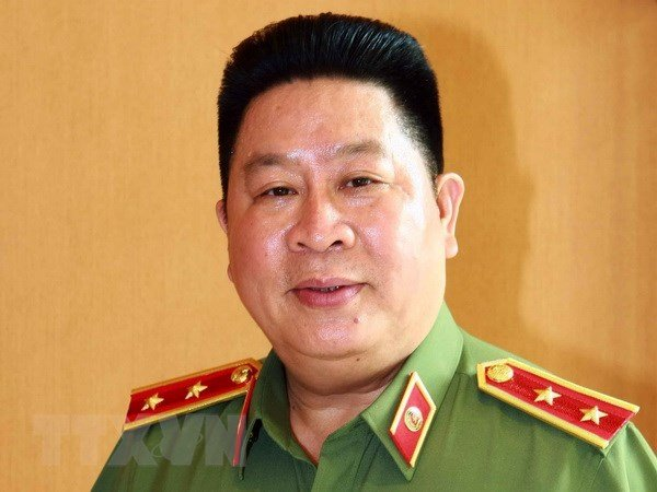 Bộ Công an khởi tố 2 Thứ trưởng Bộ Công an Trần Việt Tân và Bùi Văn Thành