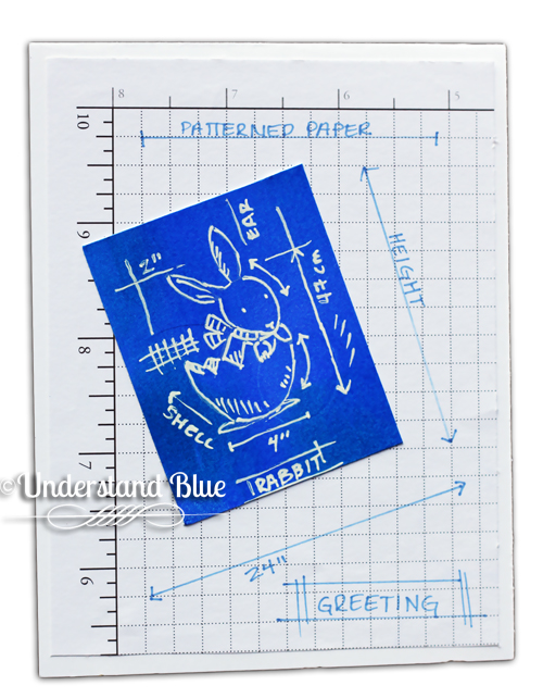 Understand blue blueprint for a bunneh for Understanding blueprints