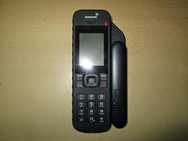 hape satelit Inmarsat Isatphone 2
