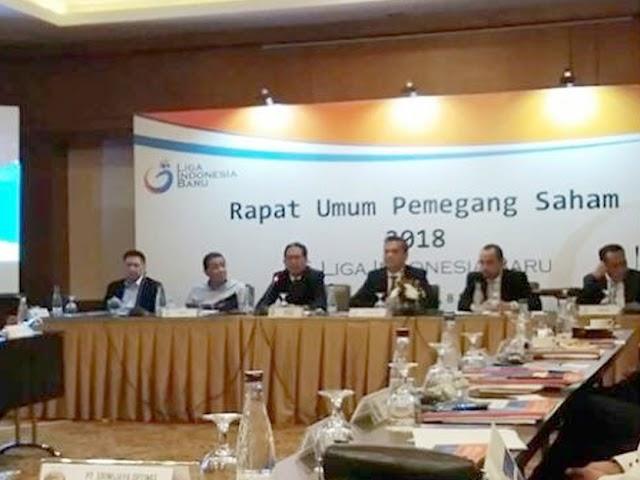 Informasi Seputar Liga 1 Indonesia Musim 2018