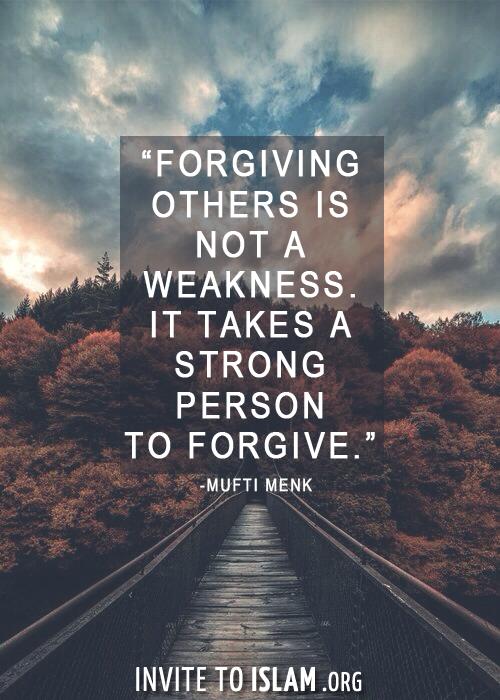 Perlukah Beritahu Apa Yang Diumpat Bila Minta Maaf Dengan Orang Yang Diumpat?