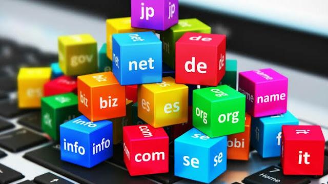 Cara mudah menghubungkan domain ke Blogspote