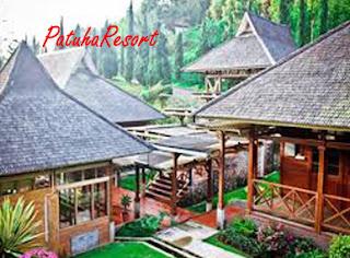 Alamat, Tarif, Telp, Rate, Contact, Web Patuha Resort