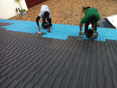 Waterproofing Service Provider In Uae By All Aspects