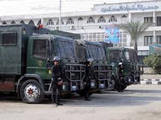ميدان التحرير الان مباشر