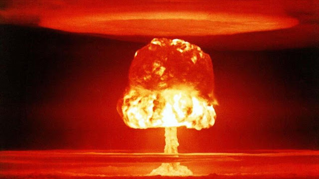 ONU advierte de aumento de riesgo de una 'guerra nuclear'