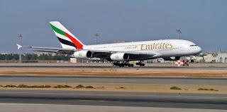 UAE announces to resume flights with Tunisia