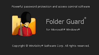 Folder Guard 10.2.0.2263 Full Keygen