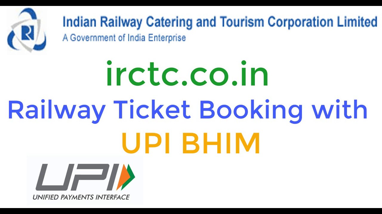 New Railway Train Ticket Booking Facility From Today: 10 Things To Know