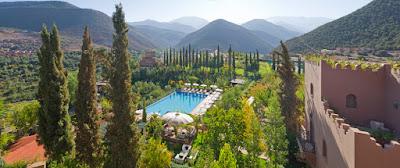 اجمل مدينة في المغرب 2019 صور اجمل الاماكن المنطق في المغرب