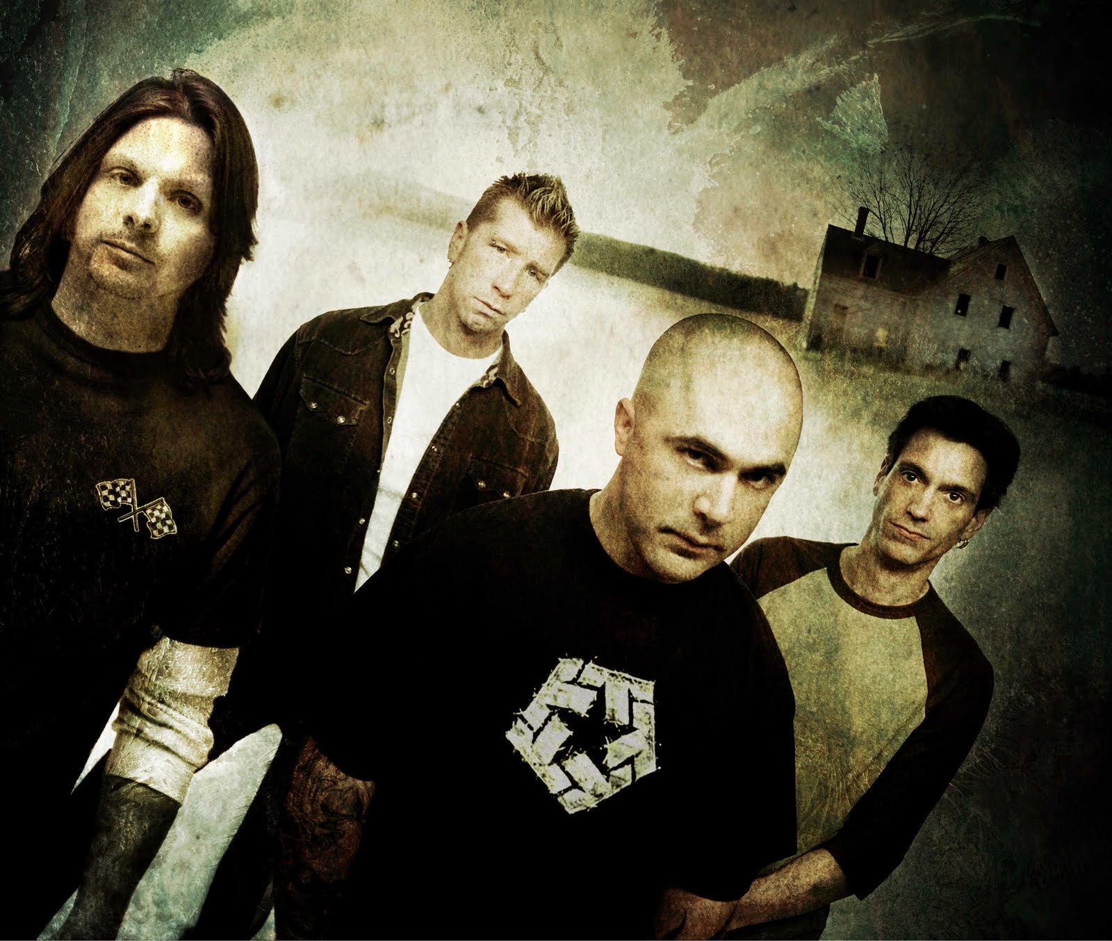 Groupe Staind