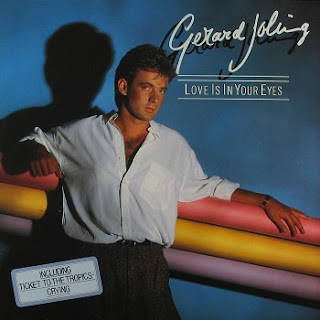 Gerard Joling - Love is in your eyes