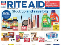 Rite Aid Weekly Ad Preview October 13 - 19, 2019