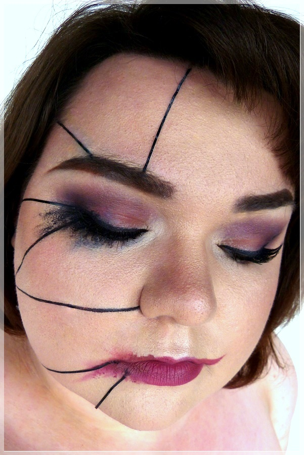 imperio spell makeup