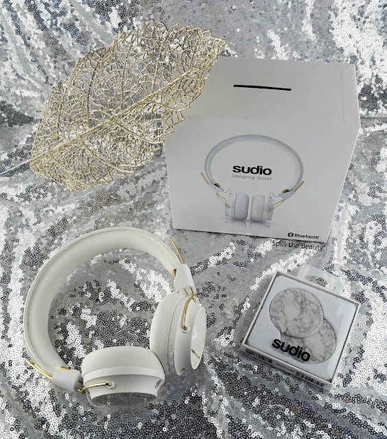 Sudio Sweden Regent Earphones review