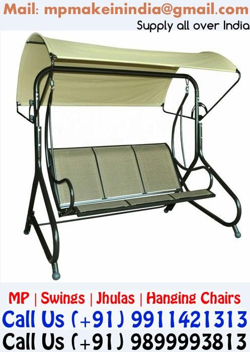 Garden Swings, Outdoor Jhula, Hanging Swing Chairs, Hammock