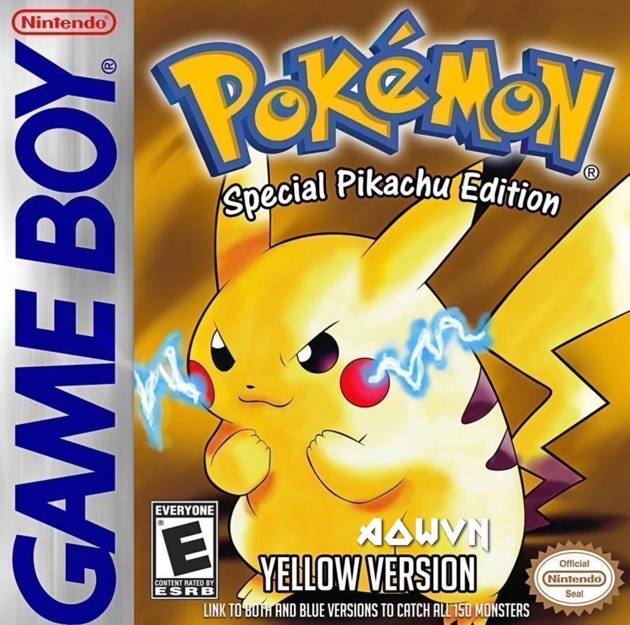 AowVN Pokemon%2B%25288%2529 - [ GBA ] Chơi Pokemon trên Android & PC , I phone , Java , s60 qua giả lập - Cực Hay