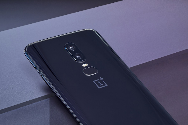 One plus India: offer OnePlus 6T gets Rs 1,500 rebate alongside different offers