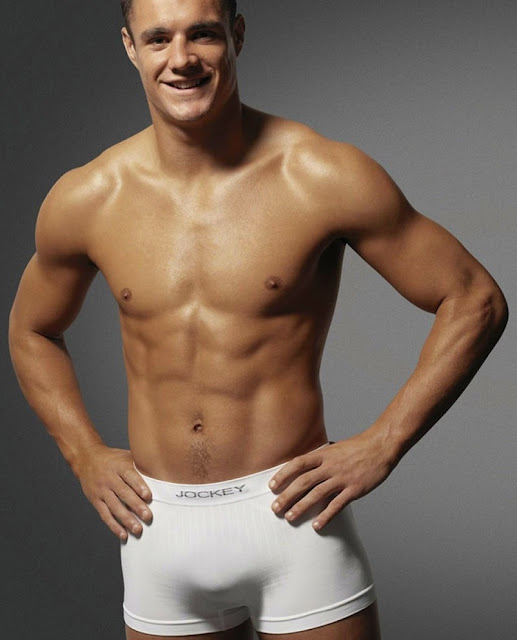 Dan Carter • Rugby Union Player