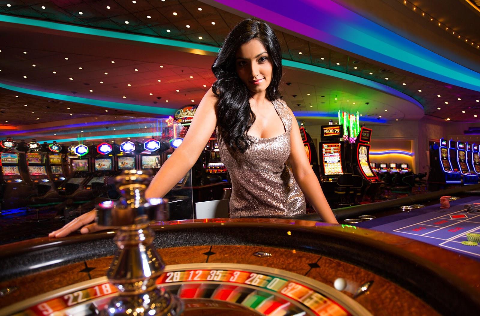 Честные онлайн-казино