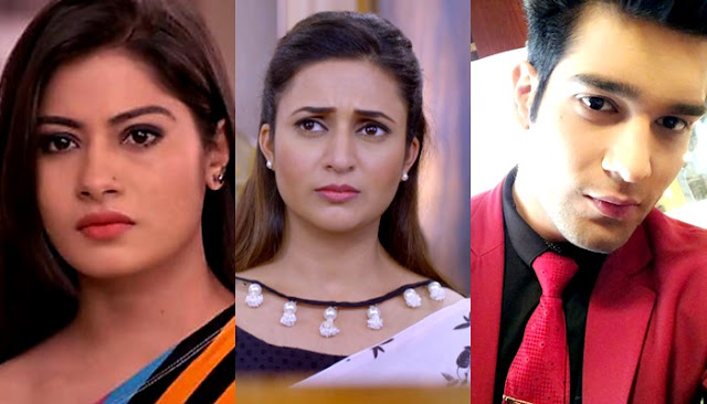 Spoiler Alert : Aliya and Rohan's romantic date marks beginning of new conspiracy in YHM