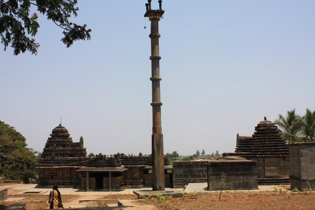 ಶ್ರೀ  ಮುಕ್ತೇಶ್ವರಸ್ವಾಮಿ ದೇವಾಲಯ, ಚೌಡಯ್ಯದಾನಪುರ